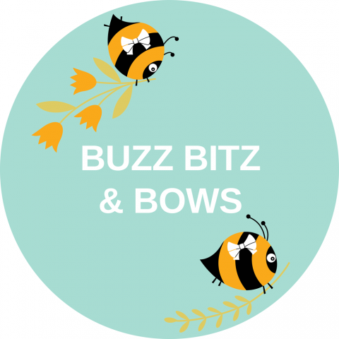 Buzz Bitz & Bows – Accessorise & Personalise