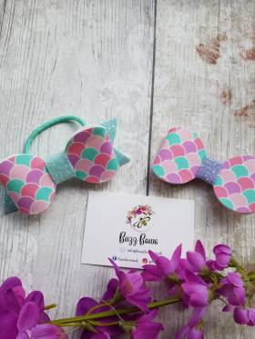 Made to order bows